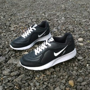 Sepatu Running Nike Supreme Cowok Tokopedia