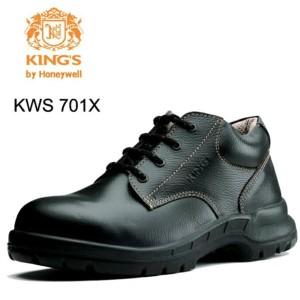Sepatu Safety Shoes Kings Kws701 Tokopedia