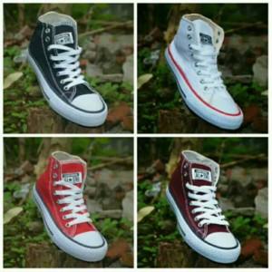 Sepatu Sneakers Converse Tokopedia