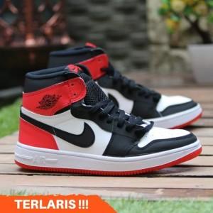 sepatu nike jordan 1 sneakers men sport casual premium 2020