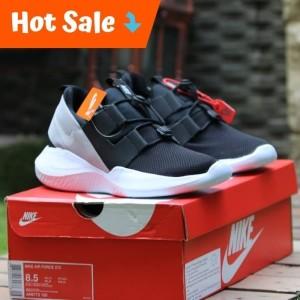sepatu nike free rn sport casual running pria wanita sneakers premium