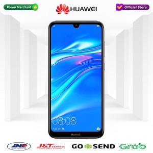 Huawei Y7 Pro 2019 4/64 Ram 4gb Rom 64gb Garansi Resmi