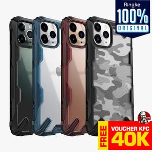Case iPhone 11 Pro Max / 11 Pro / 11 Ringke FUSION X Anti Crack Casing