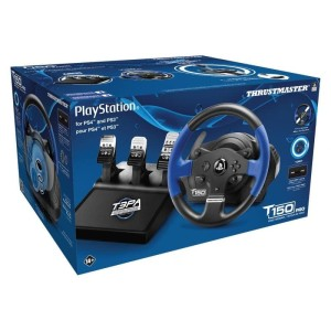Thrustmaster T150 PRO with T3PA Pedal Racing Wheel