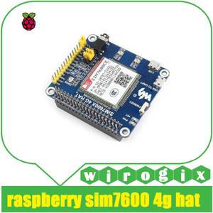 Raspberry Pi - 4G HAT Shield