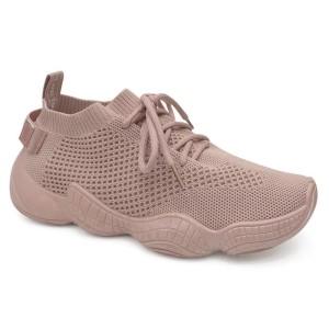 PVN Sepatu Sneakers Wanita Sport Shoes 498