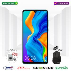 Huawei P30 Lite 6/128 Ram 6gb Rom 128 Garansi Resmi