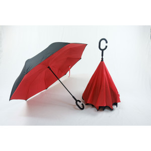 Payung Terbalik Kazbrella SKY 2nd Gen Kualitas EROPA (SARUNG )