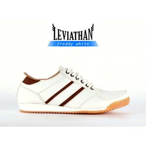 Sepatu Sneakers Pria Leviathan Freddy
