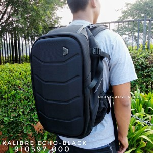 Tas Ransel Laptop Kalibre Predator Echo Waterproof 910597000