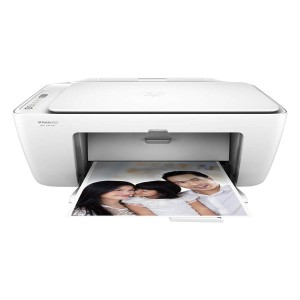 Printer Wireless HP Deskjet 2622 Print-Scan-Copy