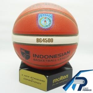 Bola Basket Molten B7G4500 ( Indoor/Outdoor ) FIBA APPROVED ( 2019 )