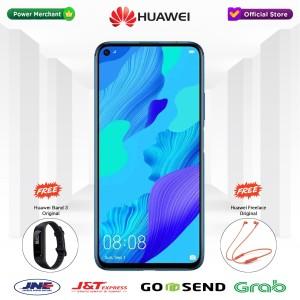Huawei Nova 5T 8/128 Ram 8gb Rom 128gb Garansi Resmi