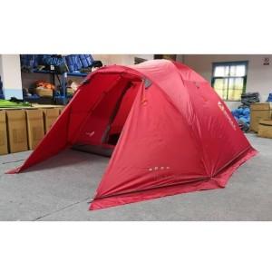 Tenda Great outdoor Java 4 Light Tenda kemping GO aluminium