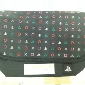 TAS MINI STYLISH PLAYSTATION OFFICIAL