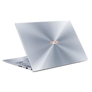 """ASUS ZENBOOK UM431DA-AM501T RYZEN 5-3500U-8GB-512GB PCIE-14"""" FHD-WIN10"""