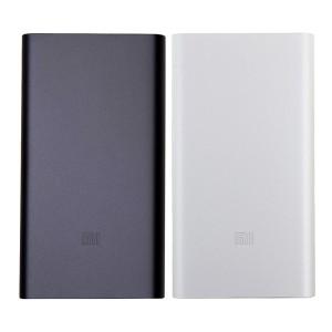 Power Bank XIAOMI 2 10.000 MAH Original Slim PowerBank 1 USB
