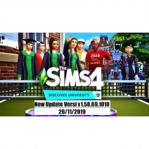 PC Games The Sims 4 Digital Deluxe Edition ALL DLC Latest Updates
