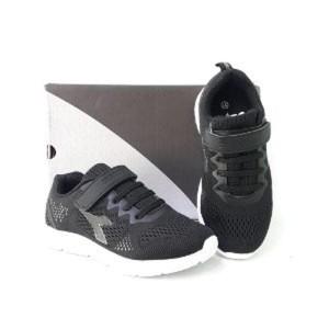 Sepatu Diadora Anak Hitam Ori Asli Original Termurah Tokopedia