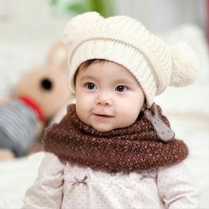 Produk Topi Rajut Bola Ball Hat Anak Bayi Murah - Daftar Harga Terbaru f79f01332b