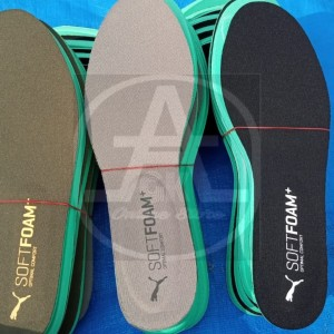 Alas Sepatu Insole Puma Tokopedia