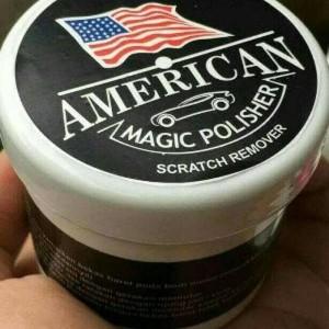 Harga Resmi American Magic Polisher Original New Tokopedia