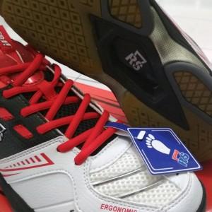 Sepatu Badminton Rs Jeffer R851 Tokopedia