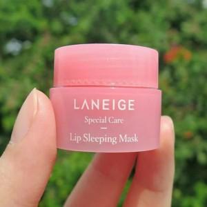Laneige Lip Sleeping Mask 3 gr