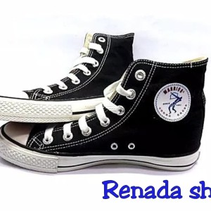 Sepatu Sekolah Warrior Sparta Tokopedia