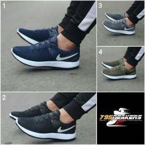 Daftar Harga New Sepatu Jogging Nike Running Htm 2018 Terbaru - Toko ... a22181a21d