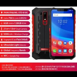 Ulefone Armor 6 Smartphone Rugged Mil Std Tokopedia