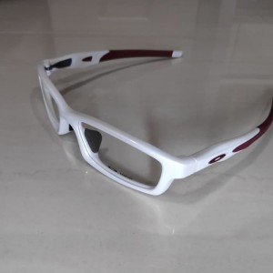 Jual Kacamata Oakley Crosslink Original Asian Fit - Pearl Maroon (OX8029) cae30e9042