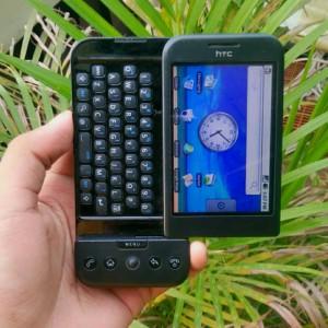 Htc G1 Dream Hp Android Pertama Tertua Jadul Antik Collectible Investasi Tokopedia