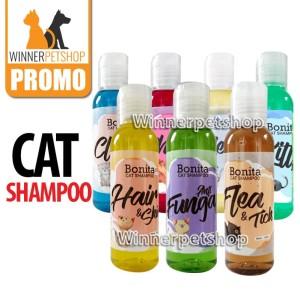 Shampoo Kucing - Cat Shampoo - Shampo Kucing Murah