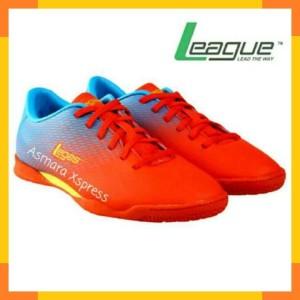 Jual League Original Legas Series Attacanti LA M Sepatu Futsal Pria - f9d9dbd28b