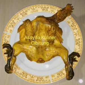 Ayam Pejantan Ungkep Harga Kaki 5 Kwatitas Bintang 5 Tokopedia