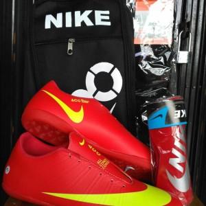 Paket Hemat Sepatu Futsal Komplit Tokopedia