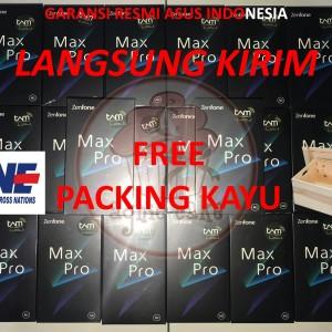 Asus Zenfone Max M2 Ram 4gb Internal 64gb Tokopedia
