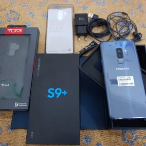 Samsung Galaxy S9 Plus Garansi Sein Tokopedia