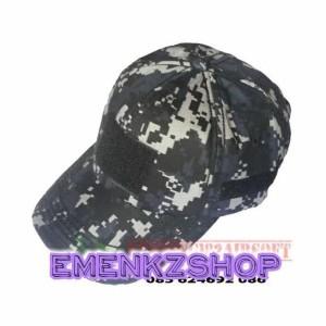 List Harga Promo Murah Topi Tactical Army Loreng Navy Harga Grosir ... 0579b5c39c