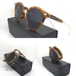 Jual Kacamata Fashion Pria   Wanita Thombrowne Folding Lipat Full ANZN 065daaa06f