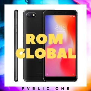 Xiaomi Redmi 6a Ram 2gb Internal 16gb Tokopedia