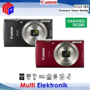 Kamera CANON IXUS 185 20.0 MP