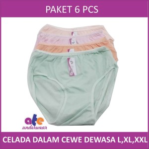 Harga Promo Paket 6 Pcs Celana Dalam Boxer Muscle Fit Tokopedia