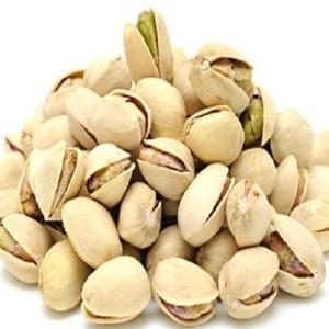 Kacang pistachio kemasan 500gr halal