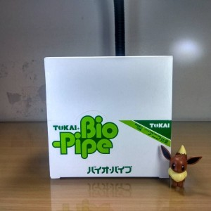 Filter Rokok Tokai BioPipe (30 pack isi 7 buah)