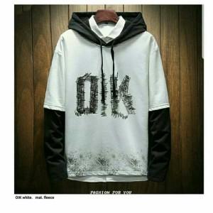 OIK sweater