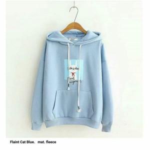 Flain Cat Sweater