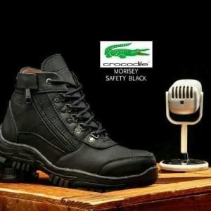 Sepatu Pria Boots Pria Terlaris Tokopedia