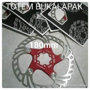 Harga Promo Termurah Disc Rotor Floating Jigsaws 180mm Keren Mewah Tokopedia